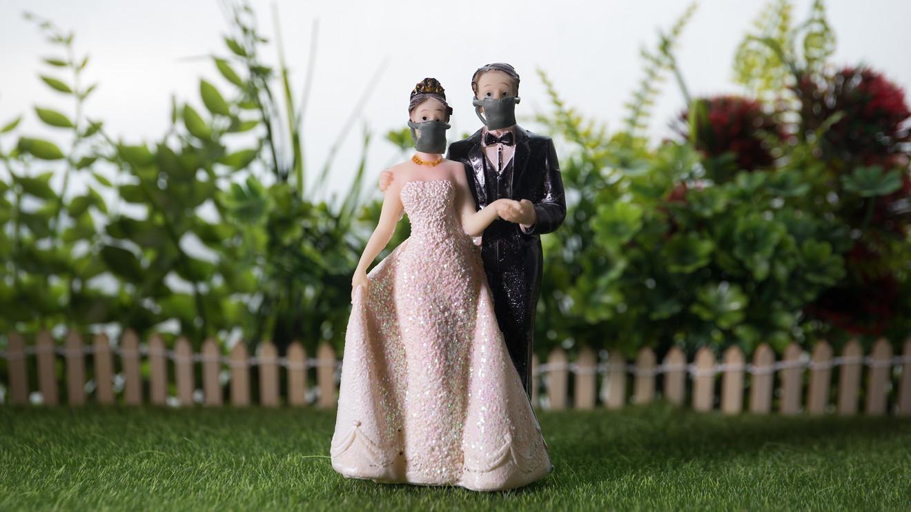 Finance your wedding correctly